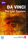 Da Vinci: The Lost Treasure ( Enhanced DVD)