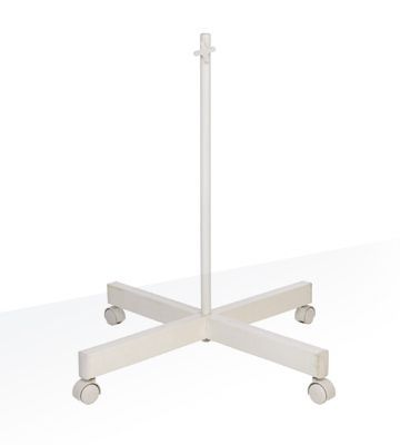 Daylight 4 Spoke Floorstand