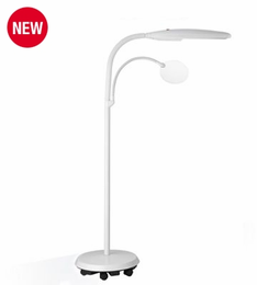 Daylight� Floor Lamp - Click to enlarge