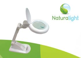 Daylight Naturalight� Lamps - Click to enlarge
