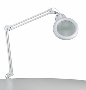 Daylight Ultra Slim Fluorescent Magnifying Lamp 7