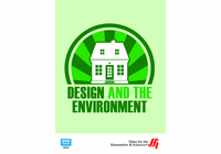 Design and the Environment  (Enhanced DVD)