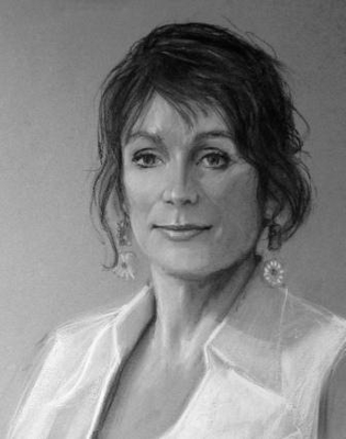 Diane Aeschliman Basic Drawing for the Portrait DVD