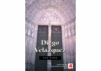 Diego Velazquez  Video  (DVD)
