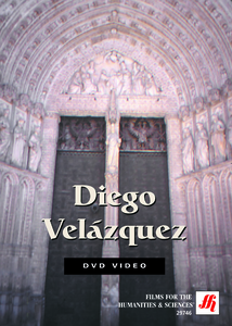Diego Velazquez  Video (VHS/DVD)