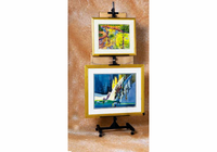 Display and Presentation Easels