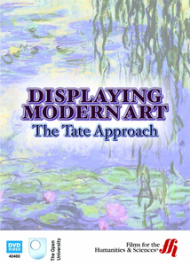 Displaying Modern Art: The Tate Approach - Click to enlarge