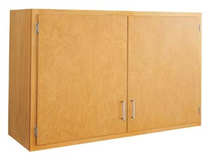 Double Door Unit - Wall Mounted Cabinet-15