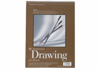 Drawing Pads & Paper