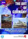 Dream and Machine: German Art�Romanticism to World War I  (Enhanced DVD)