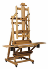 """Easel � Every Committed Painter Should Own One"""