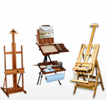 Art Supplies Easels Projectors Desks And More