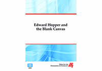 Edward Hopper and the Blank Canvas  (Enhanced DVD)