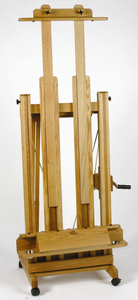 Elegant H-Frame Easel by BEST