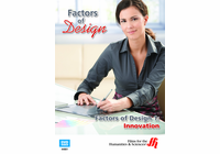 Factors of Design 1: Innovation  (Enhanced DVD)