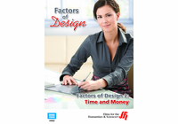Factors of Design 2: Time and Money  (Enhanced DVD)