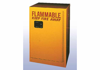 Flammable Storage Cabinet - 45 gallon