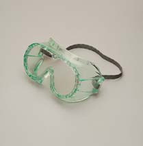 Flexible Goggles - fog free - each pair