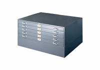 FOSTER KEENCUT 5-Drawer Flat File