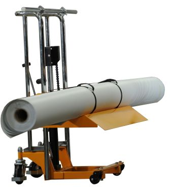 Foster Keencut ON-A-ROLL LIFTER� - Click to enlarge