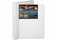 Fredrix GALLERYWRAP Stretched Artist Canvas
