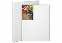 Fredrix red label 11� x 14� stretched artist Canvas