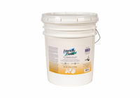 FRIENDLY Plastic Pellets - 25 lb. Pail