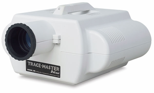 Gagne TRACEMASTER DELUXE Opaque Art Projector - Click to enlarge