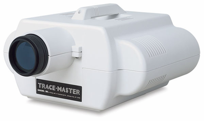Gagne TRACEMASTER Opaque Art Projector - Click to enlarge