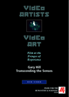 Gary Hill: Transcending the Senses  Video (VHS/DVD)