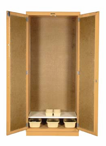 General and Tool Storage Cabinet-42
