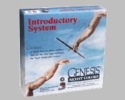 GENESIS PAINT Introductory System