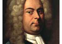 George Frideric Handel Video(VHS/DVD)