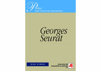 Georges Seurat  Video (VHS/DVD)- English