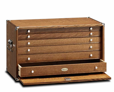 GERSTNER 2406 Collectors Chest - Click to enlarge