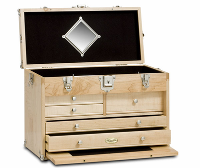 GERSTNER 1805 Special Chest - Click to enlarge