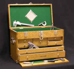Gerstner 2007  (41D) Classic Tool Chest - Click to enlarge