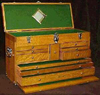 Gerstner 52 Journeyman Tool Chest
