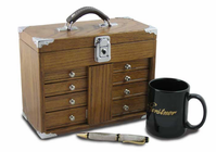 Gerstner International  GI-511 Mini-Max Chest