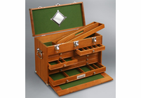GERSTNER INTERNATIONAL GI-531 Hobby Chest