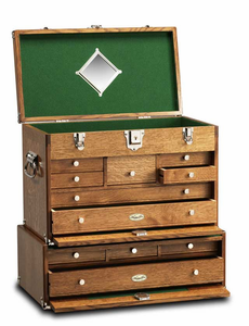 GERSTNER USA 41D Chest & B42 Base COMBO - Click to enlarge