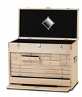 GERSTNER USA 92-XL Pro�Series�I Tool & Hobby Chest & B92-XL Pro�Series�I Base COMBO