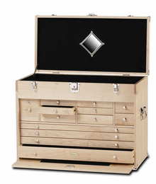 GERSTNER USA 92-XL Pro�Series�I Tool & Hobby Chest & B92-XL Pro�Series�I Base COMBO - Click to enlarge