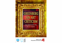 Greenberg on Art Criticism: An Interview by T. J. Clark