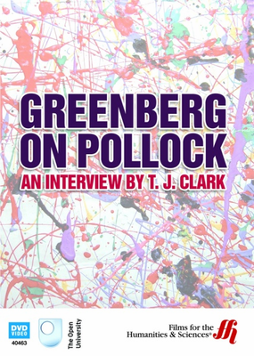 Greenberg on Pollock: An Interview by T. J. Clark - Click to enlarge
