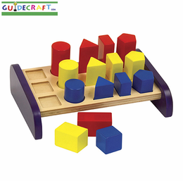 GUIDECRAFT 3 in a Row Sorter - Click to enlarge