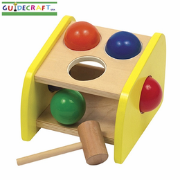 GUIDECRAFT Ball Bopper - Click to enlarge