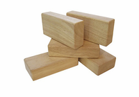 Guidecraft Block Mate Blocks set of 5