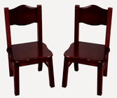 Guidecraft Classic  Extra Chairs