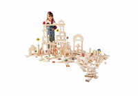 Guidecraft Classroom Unit Blocks 86 pcs